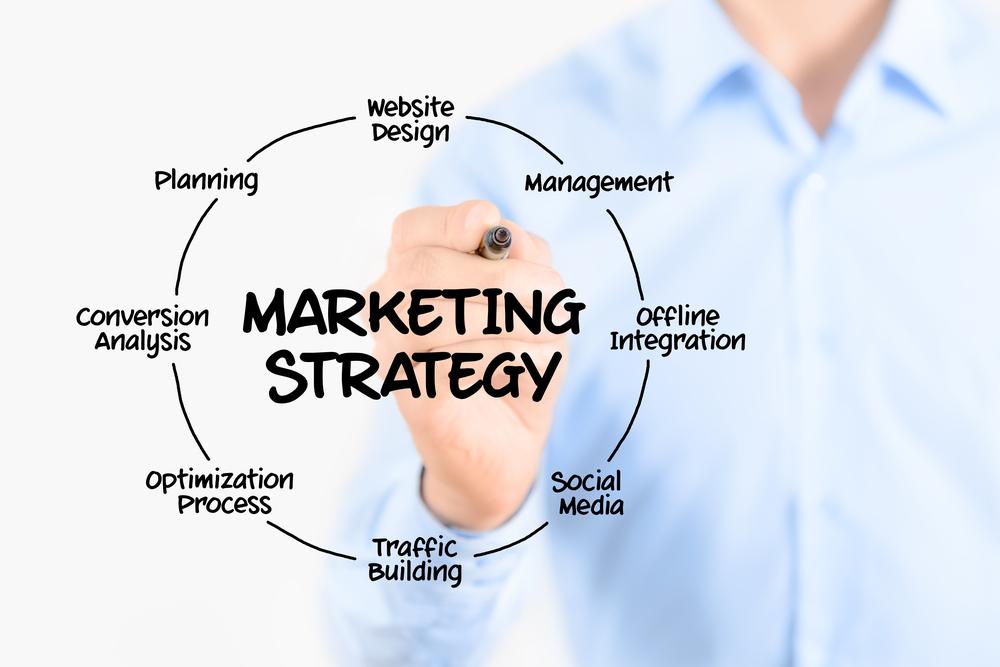 نحوه ایجاد یک طرح بازاریابی