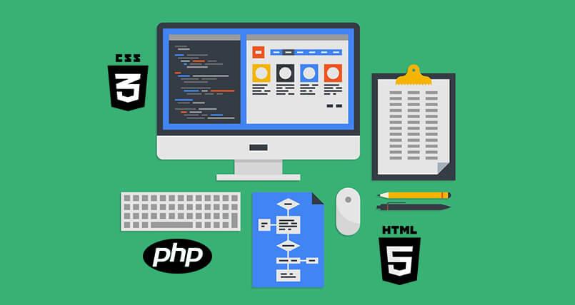چگونه یک طراح وب جوان شویم