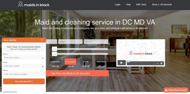 اشتباهات طراحی وب سایت