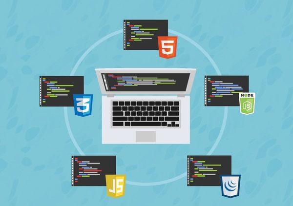 625204 436a 2 600x422 - چگونه طراح سایت و برنامه نویس حرفه ای شویم