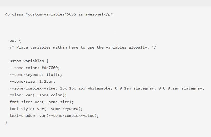 تکنیک های مدرن و پیشرفته CSS
