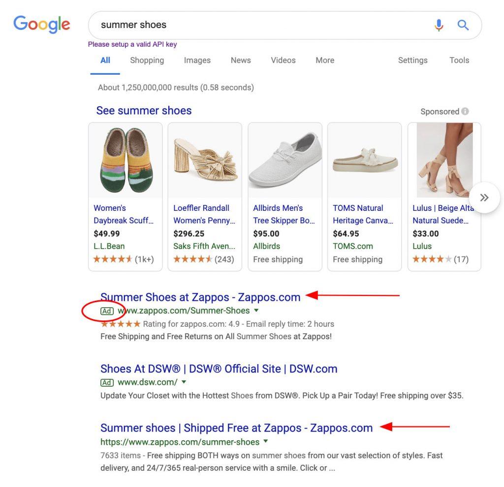 sem search engine marketing 1024x991 - بازاریابی موتورهای جستجو