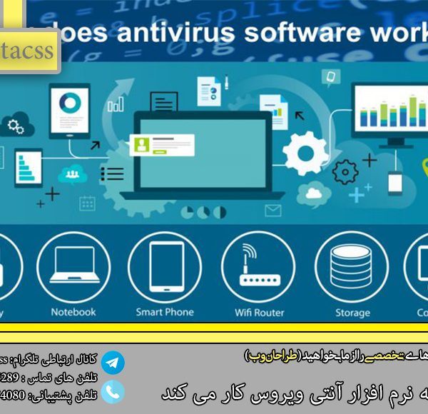 datacss 2 Recovered Recovered.psdlk  600x580 - چگونه نرم افزار آنتی ویروس کار می کند