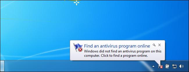 انواع برنامه آنتی ویروس