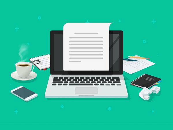 مقاله بنویسیم؟ - چگونه یک عنوان عالی بنویسیم ، و چرا مهم هستند؟