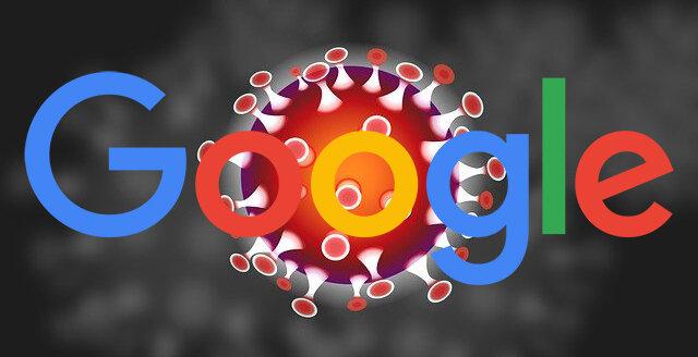 4421139 - تغییرات و آپدیت جدید شرکت گوگل از وقوع شیوع کرونا تا الان