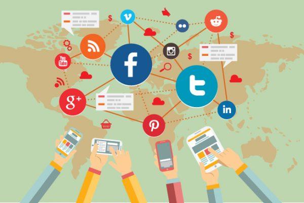 smm company 2 600x400 - 4 راه برای بهبود محتوای شما با رسانه های اجتماعی