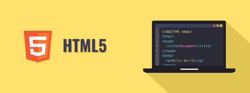 html - مزایای و معایب (hrml 6 ) نسبت به ( html 5 )