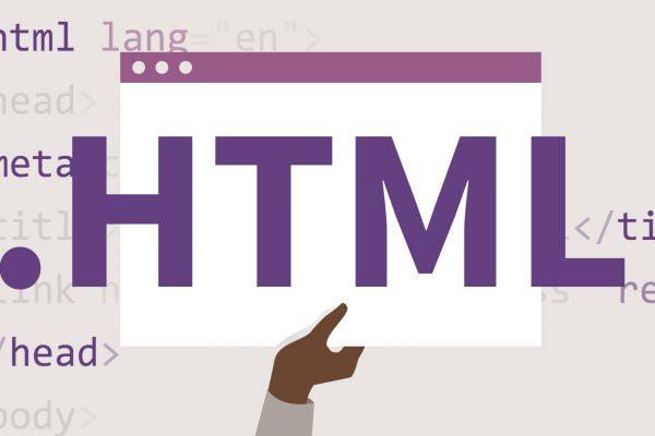 html5 600x400 - مزایای و معایب (hrml 6 ) نسبت به ( html 5 )