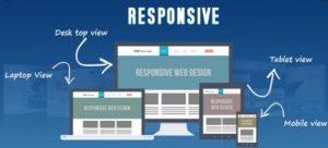 یکی از بزرگترین مزایای داشتن یک سایت ریسپانسیو، بهبود رتبه بندی در موتور جستجو است.
